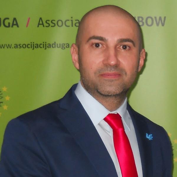 Aleksandar Prica-min