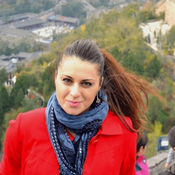 Bojana Mikovic-min