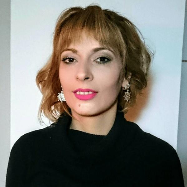 Milenka Obradovic-min