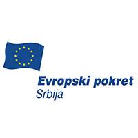 Evropski pokret u Srbiji