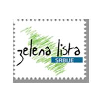 """Savez ekoloških udruženja """"Zelena lista Srbije"""""""